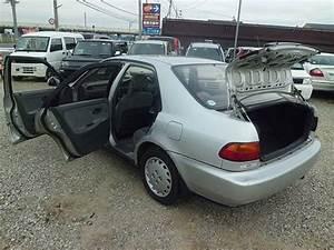 1994 Honda Civic Ferio Eg8 V For Sale  Japanese Used Cars