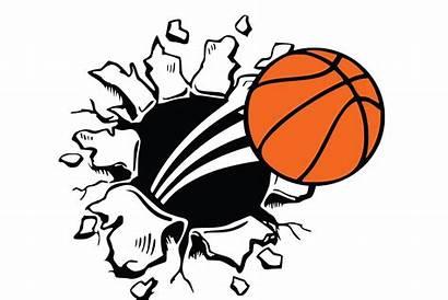Basketball Clipart Svg Boys Transparent Cool Vector