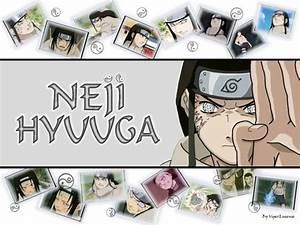 Neji Hyuga images Neji HD wallpaper and background photos ...