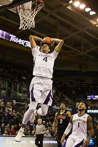 UW men's basketball skirts Seattle U to hold on for 89-84 ...