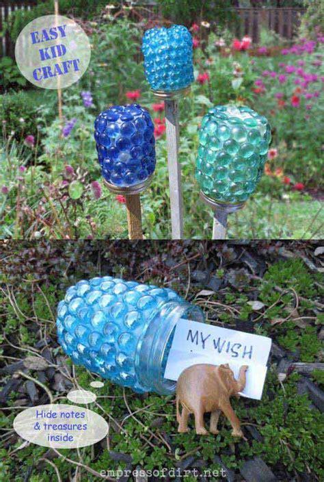 easy  cheap diy art projects  dress   garden