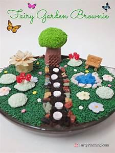 Fairy garden theme party woodland party ideas tutorial for