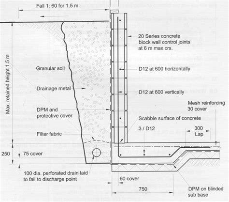 Retaining Wall Design Amusing Concrete Retaining Walls