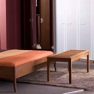 Ruhe Und Raum : montana bettbank von ruhe raum bei ~ Watch28wear.com Haus und Dekorationen