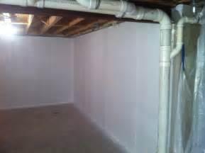 basement waterproofing paint does it stop leaks on