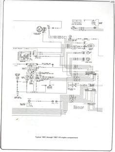 Small Block Chevy Wiring Diagram 1981 by 85 Chevy Truck Wiring Diagram Chevrolet Truck V8 1981