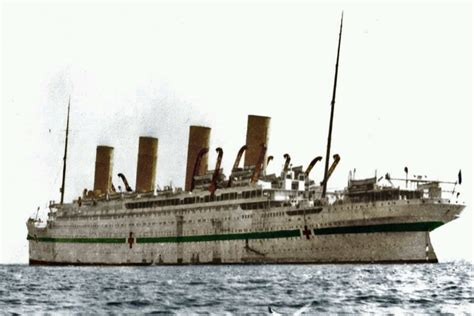 17 best images about hmhs britannic on cross underwater and titanic underwater