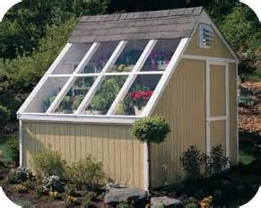Lifetime 10x8 Sentinel Shed by Handy Home Phoenix 8x10 Solar Wood Shed Greenhouse Kit