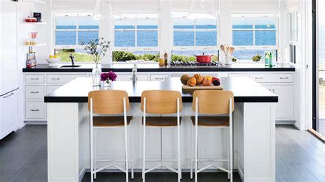 water coastal kitchen 30 beautiful beachy bedrooms coastal living 3358