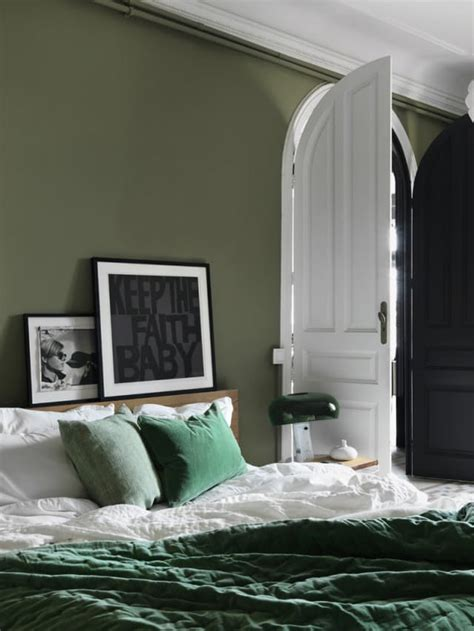 awesome green bedroom ideas decoholic