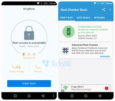 android version 5 1 this kingroot v4 8 0 and root all android