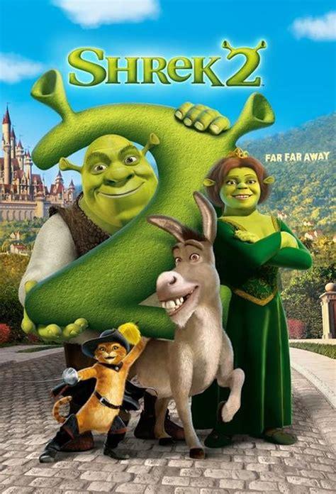 Shrek 2 At Century Square Luxury Cinemas Movie Times