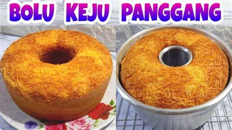 Resep bolu pelangi is free books & reference app, developed by masakan bunda. resep BOLU KEJU PANGGANG || BOLU JADUL - YouTube