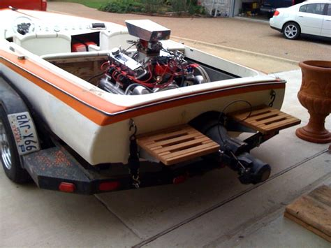 Boat Trailer Step Platform by Swim Step Platform Pics Page 2