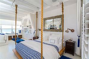 Idee Per Arredare Casa Al Mare  40 Foto Di Interni In