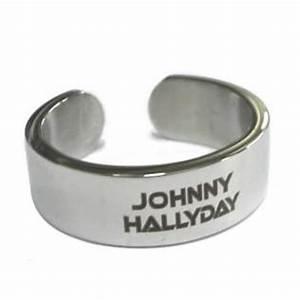 Bijoux Johnny Hallyday : bague hallyday les accros de johnny hallyday ~ Melissatoandfro.com Idées de Décoration