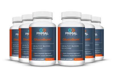 primal labs glucoburn fraud diabetes