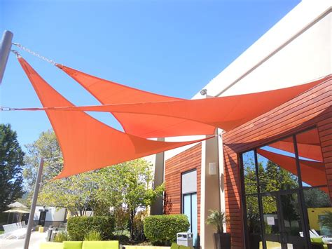 Fabric Awnings, Retractable