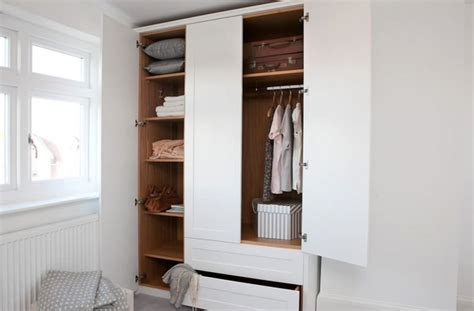 Wardrobe Armoires For Small Spaces by Closet Style The Difference Between Walk In Reach In