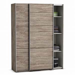 monter une armoire coulissante my blog With monter un dressing avec porte coulissante