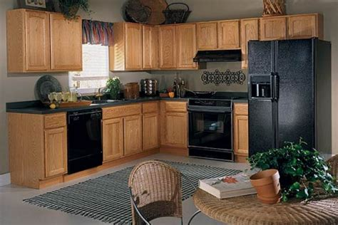 oak cabinets kitchen ideas finding the best kitchen paint colors with oak cabinets