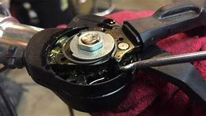 How To Fix A Shimano Shifter That Won U0026 39 T Shift