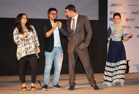 Maneka, Akshay, Tamannaah At Entertainment Premiere In