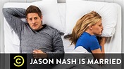 Jason Nash Is Married - Official Trailer - YouTube