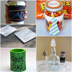 22 Father's Day Crafts {That Kids Can Make!}
