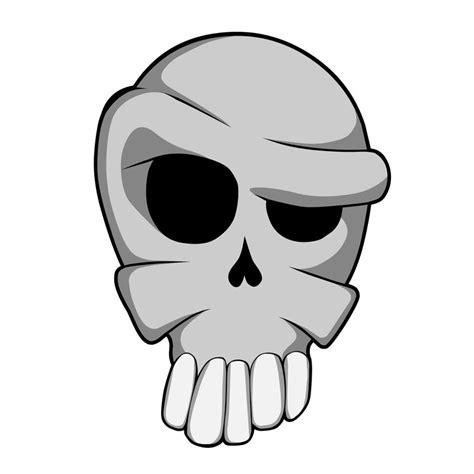 cartoon skull  sinbad deviantart  deviantart