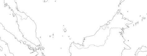 maps  malaysia asean