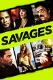 Savages (2012) — The Movie Database (TMDb)