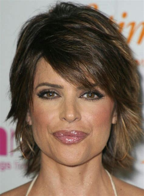 short hairstyles  square shaped faces   hair