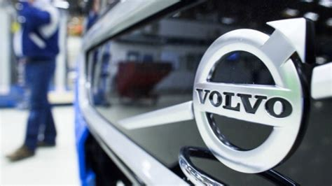 volvo india merges bus business  group company