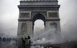 Macron vows action after fiery riots engulf Paris | The ...