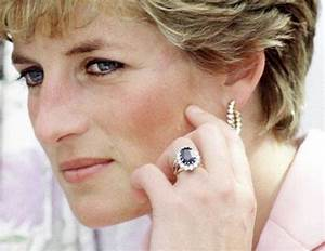 the dowry box by odyssey events princess diana the With diana wedding ring