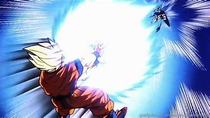 Kamehameha Goku Dragon Ball Wallpapers Son Dbz