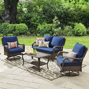 Art van outdoor furniture for perfect patio furnitures for Outdoor patio decor