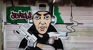 Rival Gang Deaths on UK Streets 'A Disease', Former Member ...