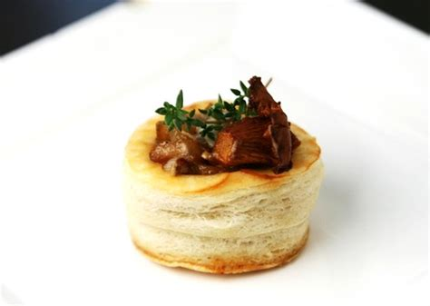 puff pastry canape ideas puff pastry shell recipe images