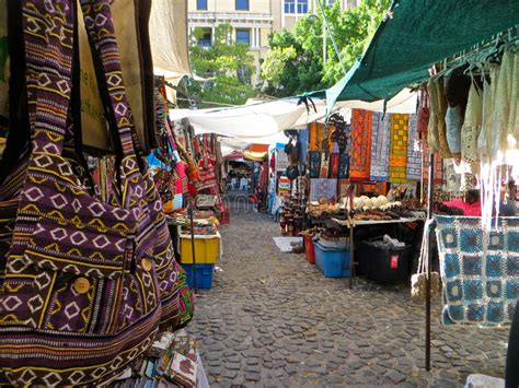African Market stock photo. Image of africa, town, cape ...