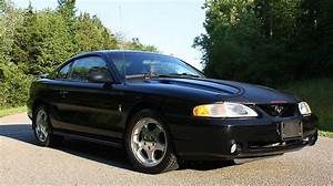 1994 FORD MUSTANG SVT COBRA COUPE 5.0L LOW MILES! #2282 OF 5009 LIMITED EDITION!
