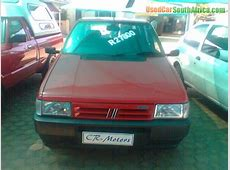 1993 Fiat Uno pacer used car for sale in Randfontein