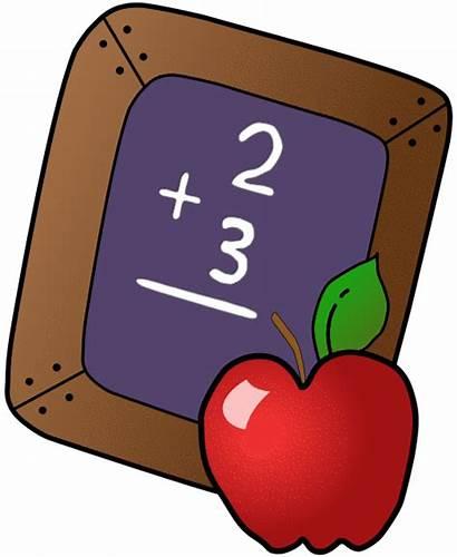 Math Kindergarten Clipart Clip Clipartpanda Terms Mathematics