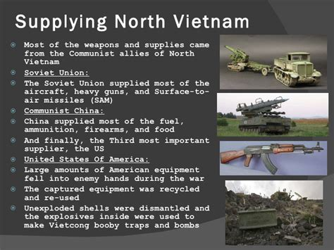 Vietnam War New Version