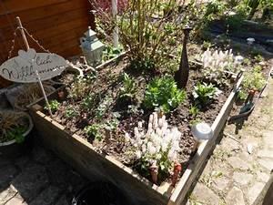 Hochbeet Bauen Anleitung : upcycling hochbeet bauen das auf der terrasse oder auf pflaster steht ~ Orissabook.com Haus und Dekorationen