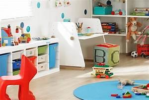 Ikea Möbel Neu Gestalten : mit aufbewahrungsboxen wird ordnung zum kinderspiel bild 3 sch ner wohnen ~ Markanthonyermac.com Haus und Dekorationen