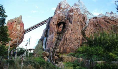 disney theme park ranked mickeyblogcom