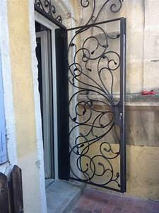 20170802044648 grilles de securite pour portes avsort With porte de securite