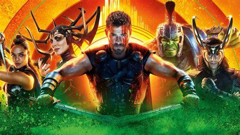 Ver Thor: Ragnarok Pelicula Completa En Español Latino